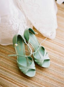 mint-for-wedding