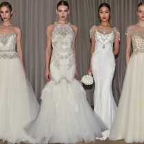 Badgley Mischka Bridal Collection