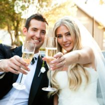 How to throw the best wedding ever